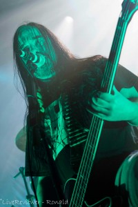 Carcass - 013 Tilburg Netherlands - Livereviewer