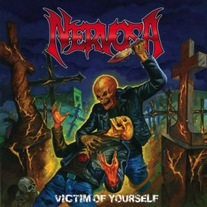 Nervosa-Victim-of-Yourself