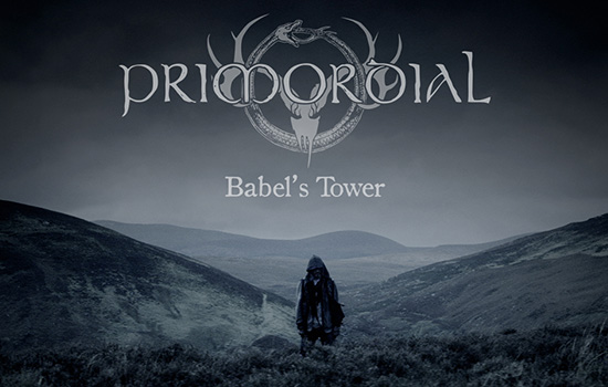 Babels Tower