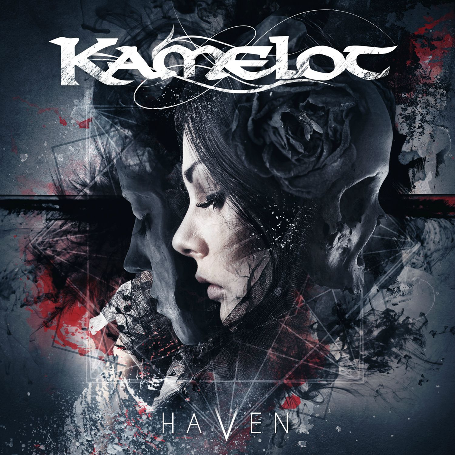 Featured Video: Kamelot – Veil Of Elysium