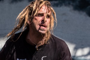 LAMB OF GOD - FortaRock 2015 - Goffertpark Nijmegen