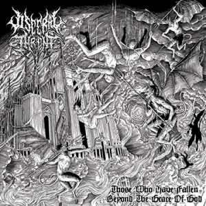 Visceral Throne - Those Who Have Fallen CC