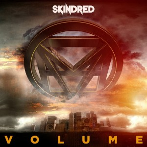 Skindred-Volume-Cover