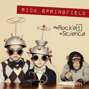 album_cover_RICK SPRINGFIELD Rocket Science_56719e10d1d85